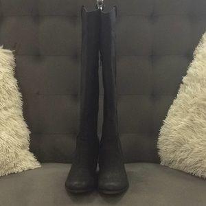 New perla knee boot Shoemint